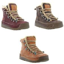womens walking boots ebay uk 615 skyline leather ankle boots womens shoes size