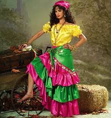49 best costumes images on pinterest costumes gypsy costume and