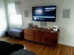 Home Video Studio by Master Bedroom Custom Kef Home Entertainment In Studio City