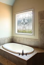 decorative bathroom ideas decorative windows for bathrooms decorative bathroom windows master
