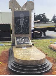 tombstone prices simba rests in great style daily sun