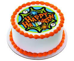 Halloween Cakes Images by Halloween Spooktacular Edible Image Cake Design Cakes Com