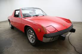 classic porsche 914 1970 porsche 914 6 beverly hills car club