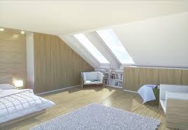 Schlafzimmer Wandgestaltung Beispiele Schlafzimmer Dachschräge 33 Ideen Für Den Schlafbereich Auf Dem