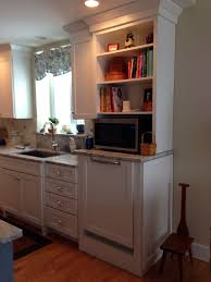 Dishwasher Enclosure 12 Best Dishwasher Raised Height Images On Pinterest Kitchen