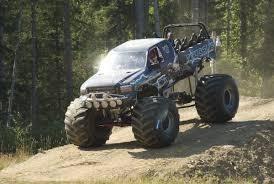 monster ride truck saratoga speedway