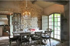 pareti sala da pranzo la sala da pranzo in stile provenzale ecco come arredarla foto