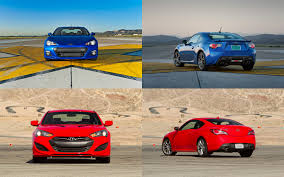 hyundai genesis coupe vs mustang thread of the day subaru brz limited or hyundai genesis coupe 2 0