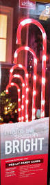 Outdoor Candy Cane Lights by Amazon Com Pre Lit Candy Cane 5 Count Walkway For Christmas