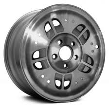 stock ford ranger rims 1994 ford ranger replacement factory wheels rims carid com
