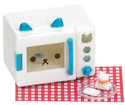 cute kitchen appliances cute cat shaped food and kitchen appliances hit the gachapon capsule