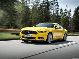 galaxy mustang ford mustang eu 2015 pictures information u0026 specs