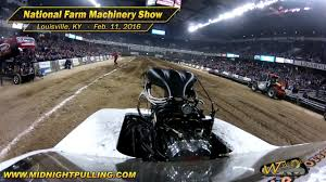 monster truck show louisville ky midnight motorsports 2016