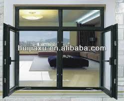 Large Awning Windows Large Casement Windows With Fixed Panel Aluminum Window