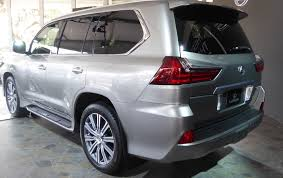 lexus lx redesign newly redesigned lexus lx570 and gs 200t she buys cars