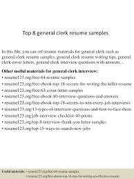 Resume Samples Office Clerk by Formula Clerk Cover Letter Resume Templates