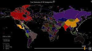 Ddos Map World Map