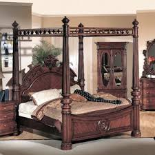 King Size Canopy Beds Canopy Beds