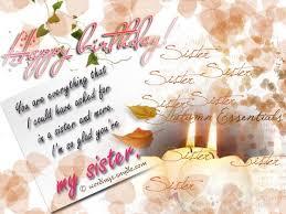 the 25 best sister birthday message ideas on pinterest sister