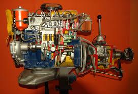 Ford Diesel Truck Engines - diesel semi truck and light duty diesel engine repair shop spokane