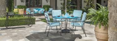 Madison Outdoor Furniture by Woodard Madison Wrought Iron Collection Usa Outdoor Furniture