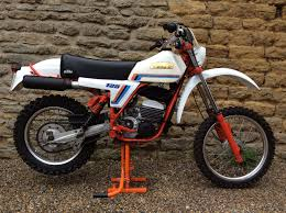 vintage motocross bikes for sale uk ktm 125 rv gs 1980 moto pinterest ktm 125 motocross and