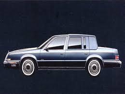 used dodge dynasty sedan kelley blue book 1993 chrysler imperial pricing ratings reviews kelley blue book