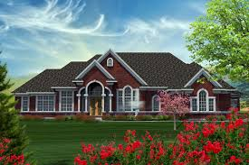 Carolina House Plans House Plan 96144 At Familyhomeplans Com