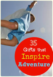 Backyard Gift Ideas 35 Gifts That Inspire Adventure In Boys The House Of Hendrix