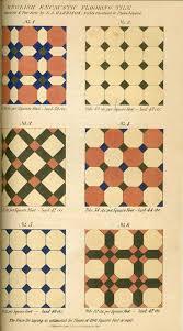 craftsman style flooring craftsman flooring tile patterns flooring pinterest tile