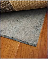 Area Rug Pad For Hardwood Floor Felt Rug Pads For Hardwood Floors