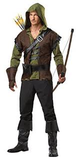 mens costumes california costumes men s robin costume clothing