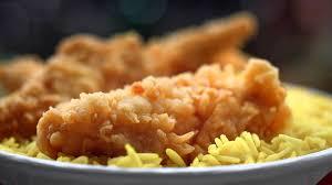 cuisine ad kfc arabia rice meals tv ad 2014