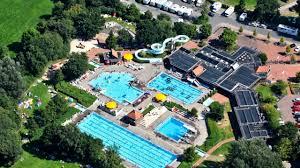 Bad Wiessee Schwimmbad Bad Zwischenahn Badepark Youtube