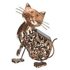 metal garden ornament co uk