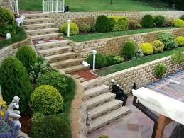 Front Garden Walls Ideas Wall Garden Ideas Lovable Retaining Wall Garden Ideas Ideas For
