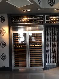 sub zero wine fridge stuff for your home pinterest wine