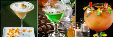 how to throw an halloween party commellini estate