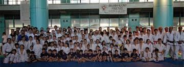 gobetti bagno a ripoli 4â trofeo â lorenzo guarnieriâ di judo sabato 10 e domenica 11
