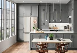 modern grey kitchen cabinets ᐉ 24 best modern kitchen with gray cabinets design ideas