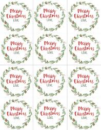 hand painted gift tags free printable sweet simple living