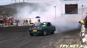 suzuki mighty boy suzuki mighty boy v8 curupt burnouts at summernats 25 youtube