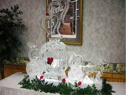 centerpieces for quinceanera quinceanera cinderella centerpieces noel homes