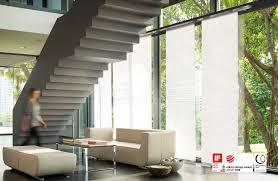 Panel Curtain System Interstil Wall System