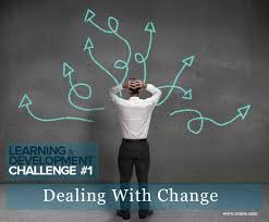 With Challenge Top 10 Challenges Faced By Learning Development Pros