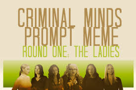 Criminal Minds Kink Meme - criminal minds poly ship community
