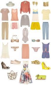 Cheap Summer Clothes For Women Summer Holiday Fashion Packing List Travel Fashion U0026