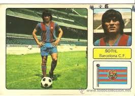 cholo sotil curiosidades del f peruvian great hugo sotil el cholo barcelona 1970 s fútbol