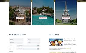250 free responsive html5 css3 website templates