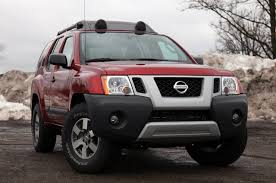 nissan xterra 2016 nissan xterra 2016 reviews prices ratings with various photos